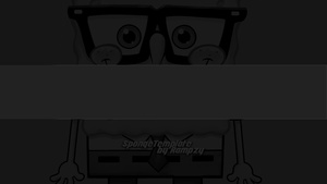 SpongeTemplate - תבנית לבאנר של יוטיוב