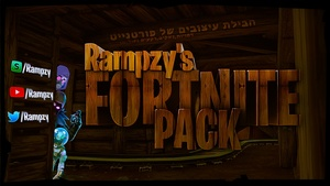 Rampzy's Fortnite Pack
