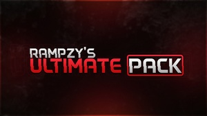 Ultimate Pack - חבילת אפקטים לפוטושופ
