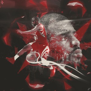 Chris Paul psd