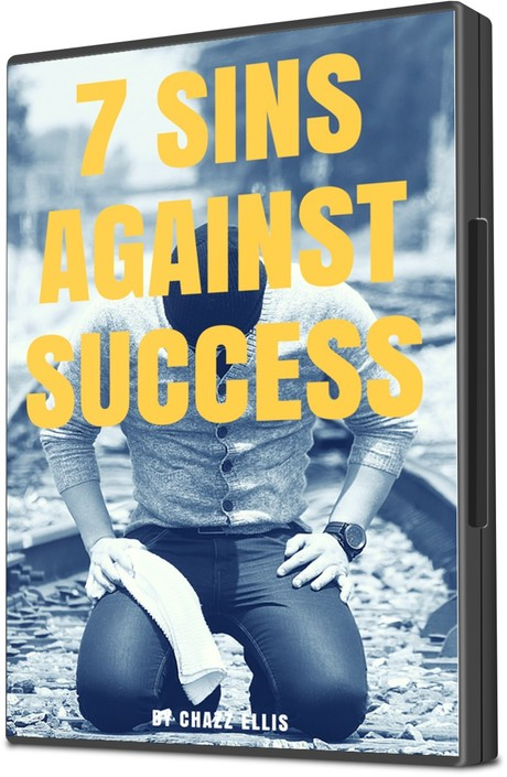 7 Sins Against Success