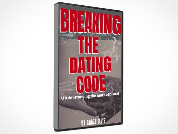 Breaking the Dating Code Part 2: Understanding the Marketplace