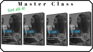 How to Stop the Game Master Class