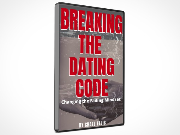 Breaking The Dating Code Part 1: Changing the Failing Mindset