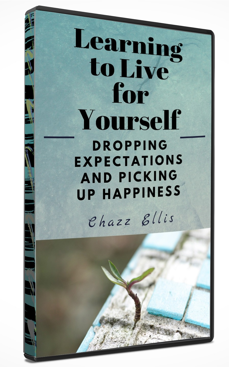 Learning to Live for Yourself (Dropping Expectations and Picking up Happiness)