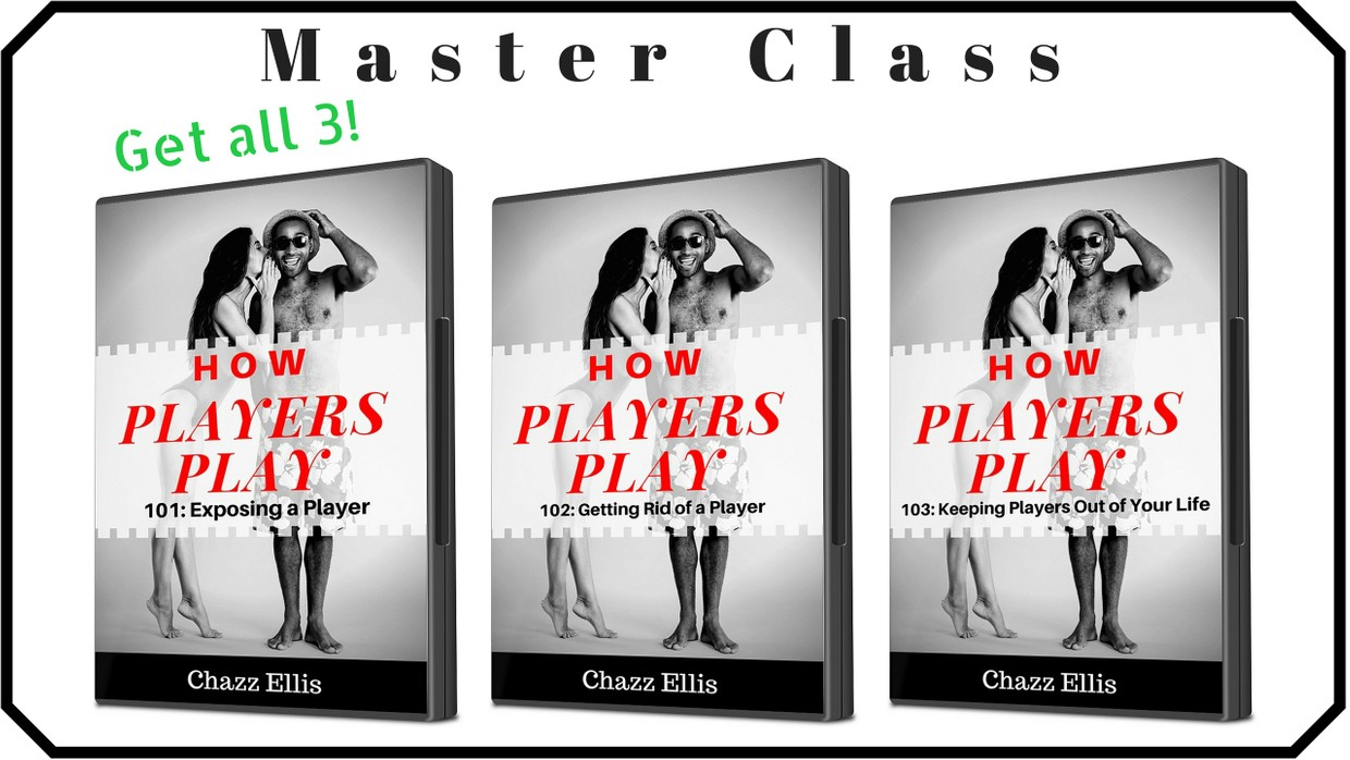 How Players Play Master Class