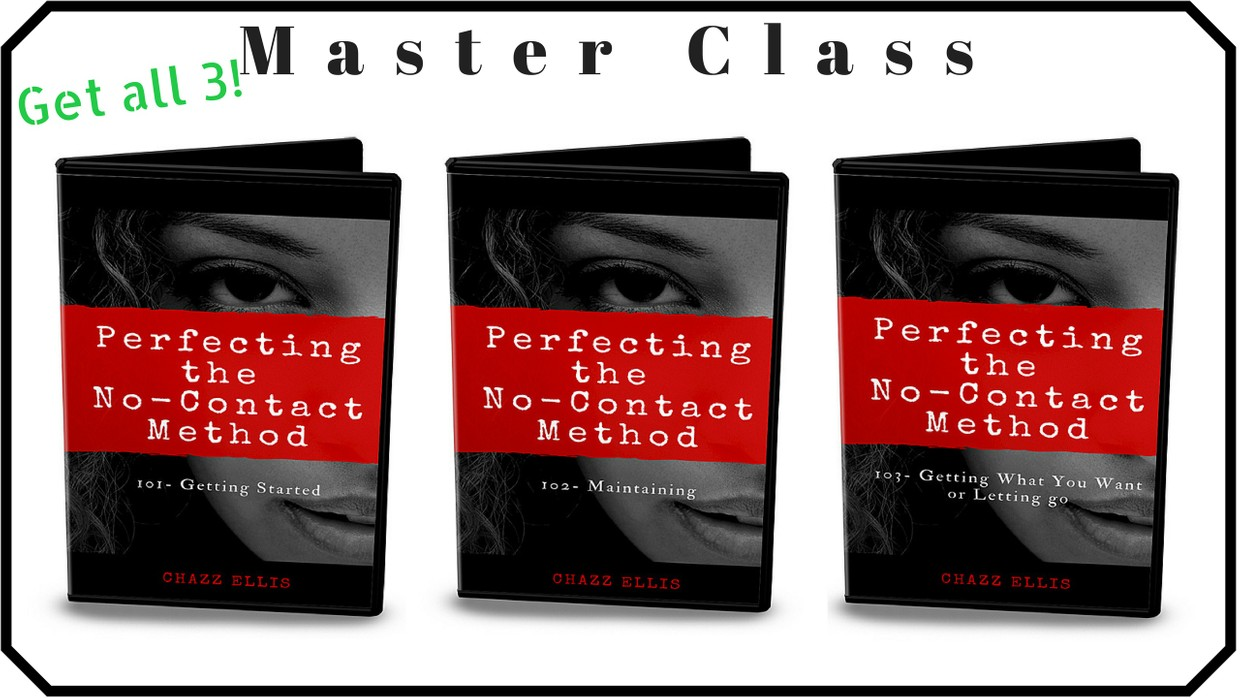 Perfecting the No-Contact Method Master Class
