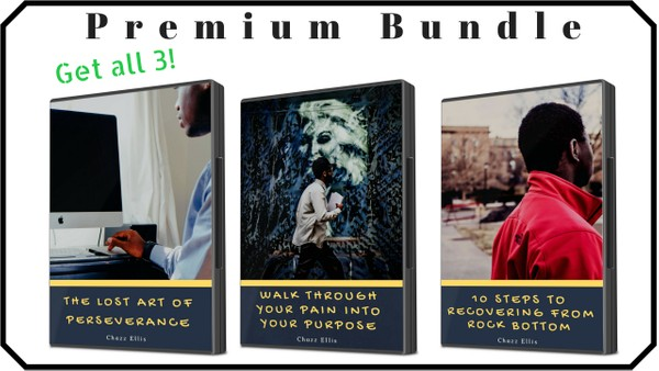 Motivational Premium Bundle