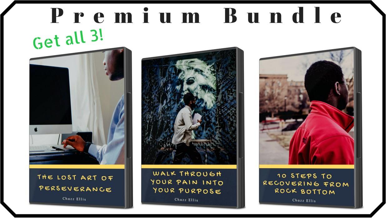 Motivational Premium Bundle