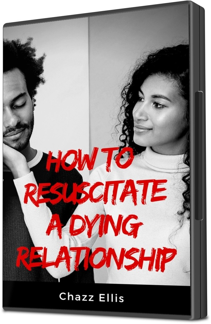 How to Resuscitate a Dying Relationship