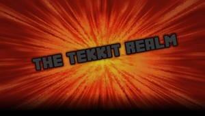 TheTekkitrealm Animation By CF6 Firefox