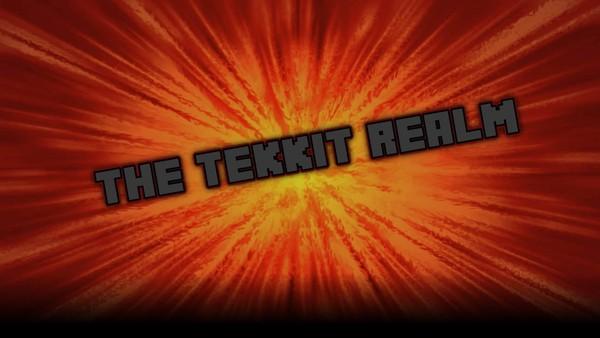 TheTekkitrealm Animation By CF6 Firefox