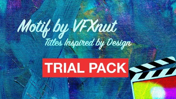 Motif Trial Pack