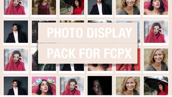 Photo Display Pack