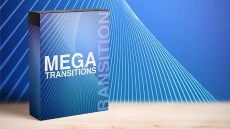 Mega Transitions Pack