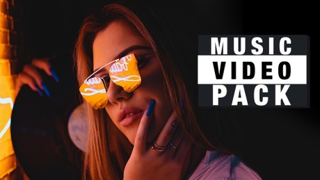 Music Video Pack