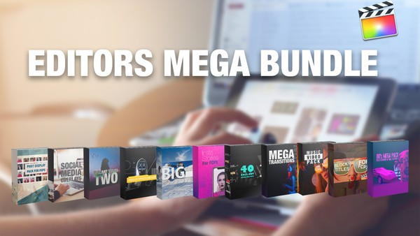 Editors Mega Bundle