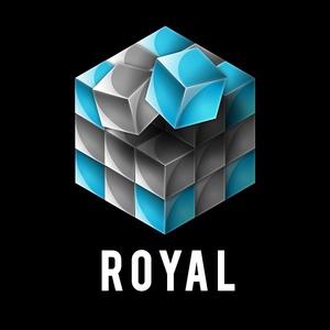 ROYAL REGEDIT