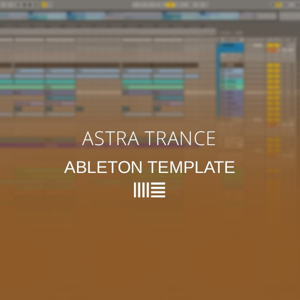 Astra Trance (A State Of Trance Style)