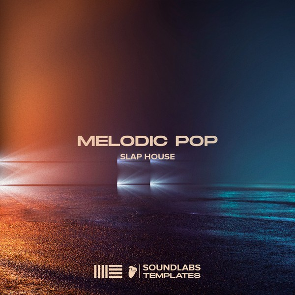 Melodic Pop Slap House - Selected & Controversia Style (Ableton / FL Studio Project)