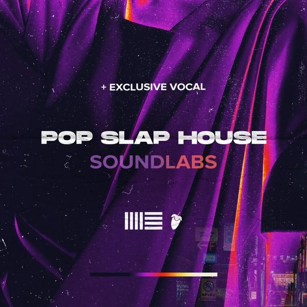 Pop Slap House for Ableton Live & FL Studio (Topic Style)