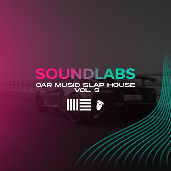 Car Music Slap House (Ableton & FL Studio Template)