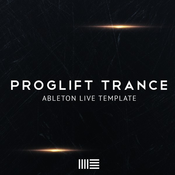 Proglifting Trance 2019 (Ableton Template)