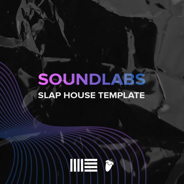 Slap House Ableton & FL Studio Template (VIZE/LIZOT/MEDUZA Style)