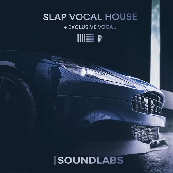 Slap Vocal House (Ableton & FL Studio) - Alok Style
