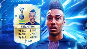 FIFA 17 THUMBNAIL TEMPLATE 2  (EDITABLE)