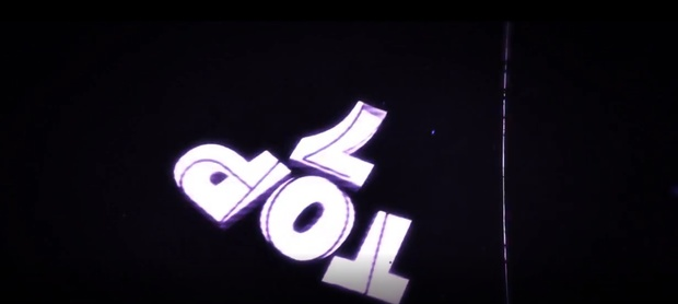 3D TEXT INTRO ANIMATION EXTREME (C4D +AE)