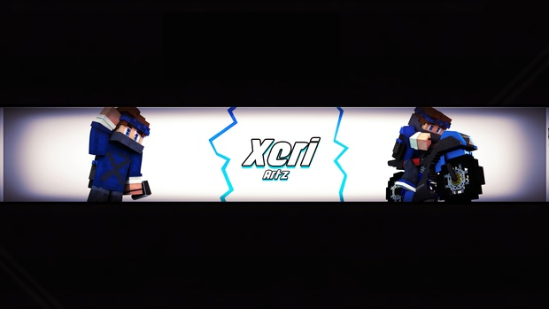 Youtube Design / Banner / PB