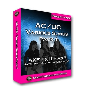 AC/DC 1  Various Song (FAS)
