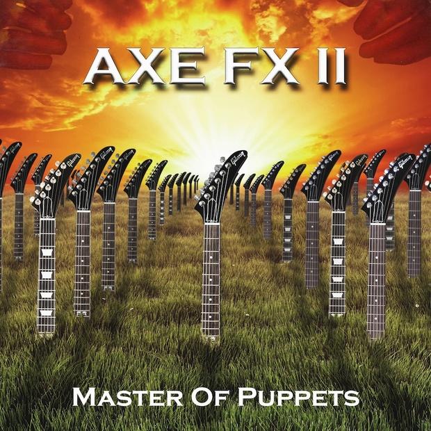 Metallica - Master Of Puppets - FULL ALBUM (FAS)