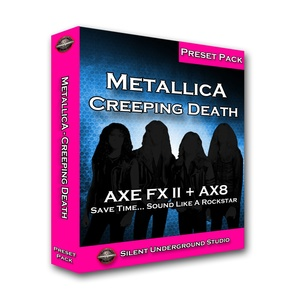 Metallica - Creeping Death (FAS)
