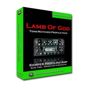 Lamb Of God - The LOG Pack (KPA)