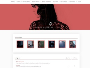 Coppermine premade #1