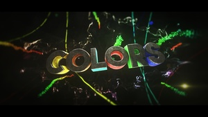 Color Correction of the month - C4D INCLUIDED!!!!