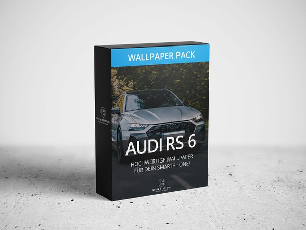 Pack Audi RS 6 (M)