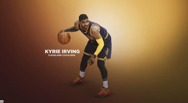 Kyrie Irving PSD