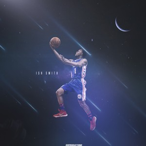 Ish Smith PSD