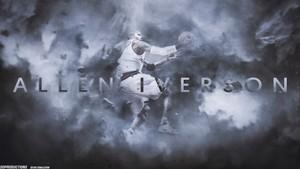 Allen Iverson PSD