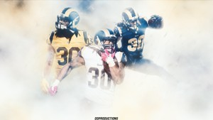 Todd Gurley PSD