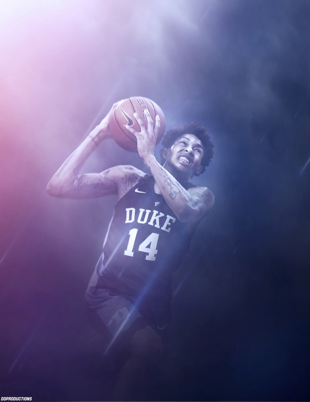 Brandon Ingram PSD