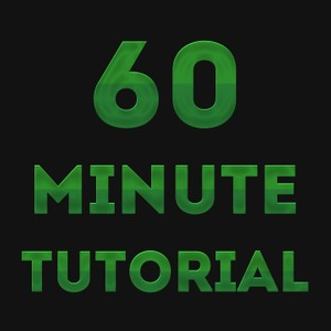 60 Minute Video Tutorial