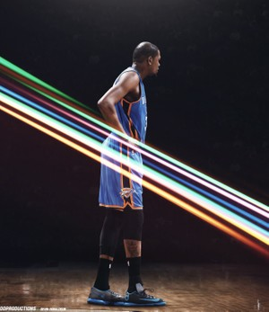Kevin Durant PSD