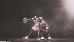 Kobe x MJ PSD