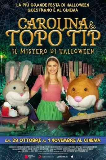 Assistir Halloween 2020 Dublado Assistir Carolina e Topo Tip   Il mistero di Halloween   deydazolmo