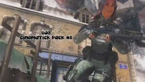 [BO3 CINEMATIC PACK #2]