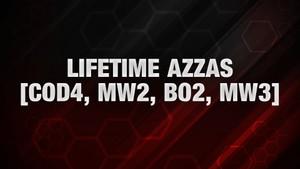 LIFETIME AZZA LOBBIES ON ALL CODS! [Read Desc]